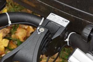 Fahrradmagazin Kupplungsträger