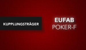 EUFAB Poker F